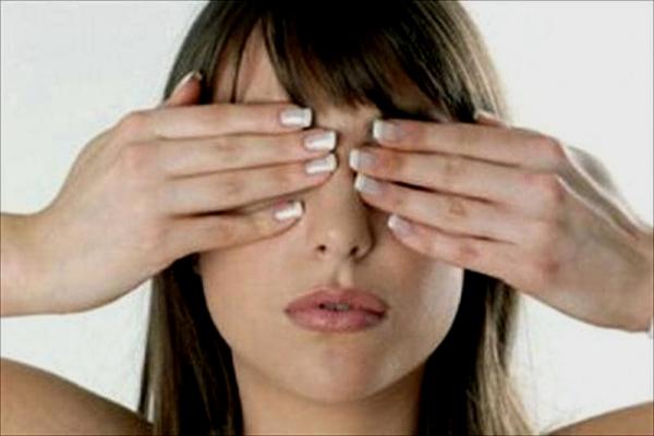 Капли для глаз если падает зрение