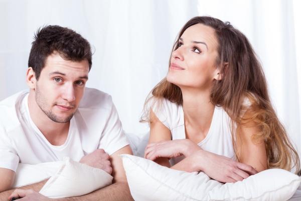 Что скрывают мужчины от женщин во время секса