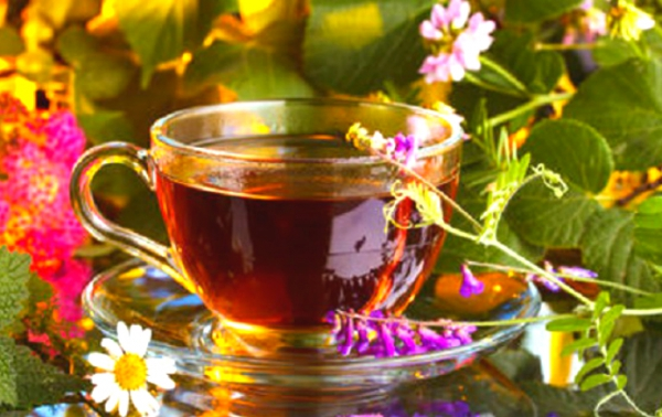 Картинки по запросу gif чай с солодкой