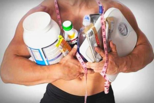 углеводное питание для похудения подробное
