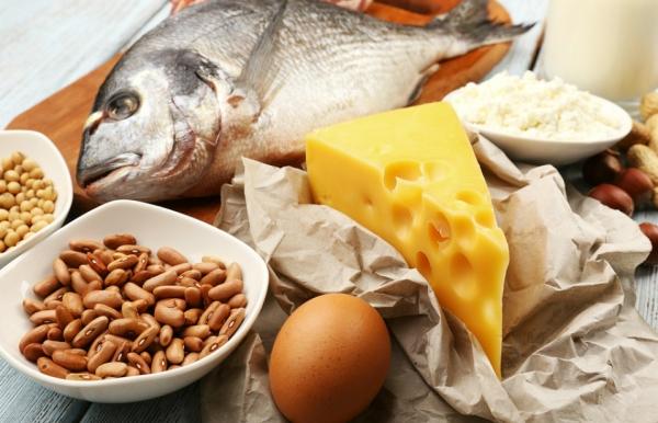 Диета Дюкана: разрешенные продукты по этапам в таблице