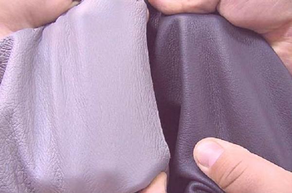 Как вернуть внешний вид сумке