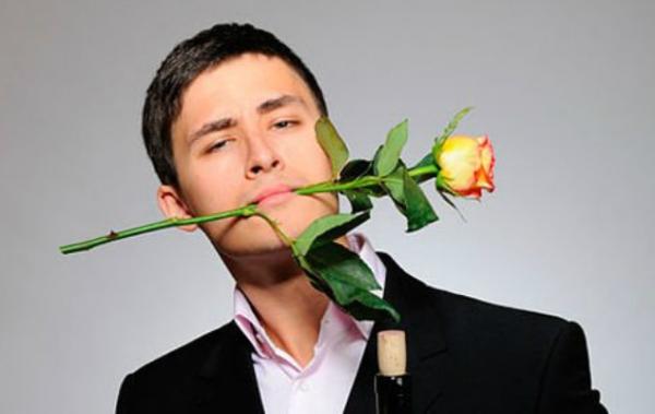 Картинки, поздравление с 8 мартом картинки с мужчинами