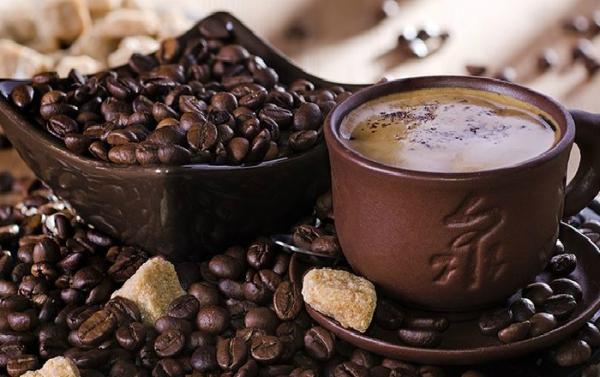 кофе и плохое самочувствие