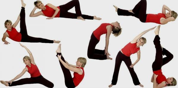 Как сделать талию 60 см упражнения