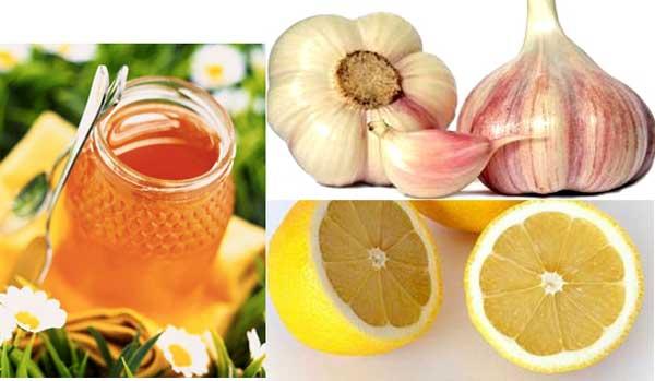 Чеснок для похудения: рецепты с имбирем и лимоном, отзывы