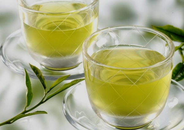 О пользе зеленого чая / Здоровье / ПРИВЕТ СОВЕТ
