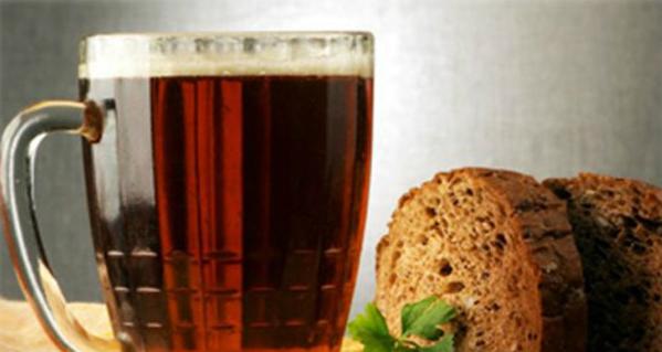 сухой хлебный квас способ приготовления