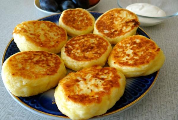 Что готовить на завтрак быстро