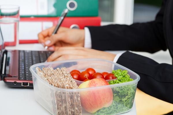 Чем перекусывать на работе