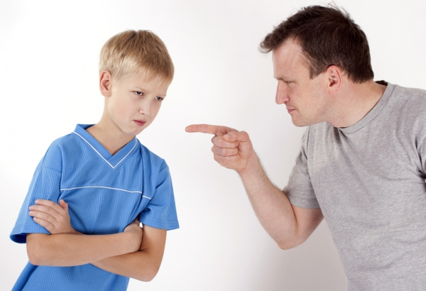 children and discipline How to discipline a child discipline is a way to teach your child appropriate behavior, not punish.