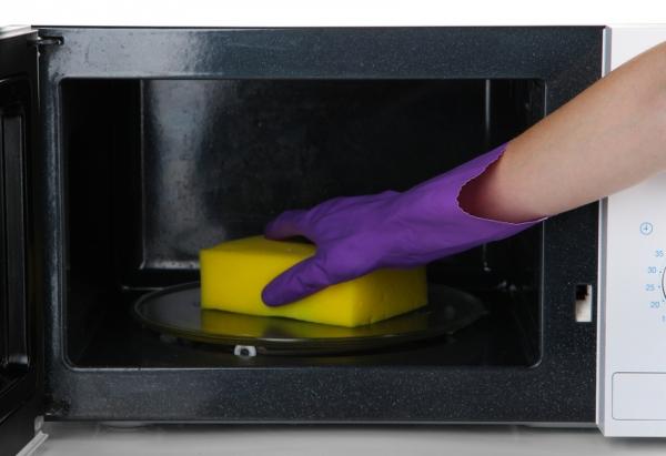 Как почистить печь в домашних условиях быстро и эффективно 448