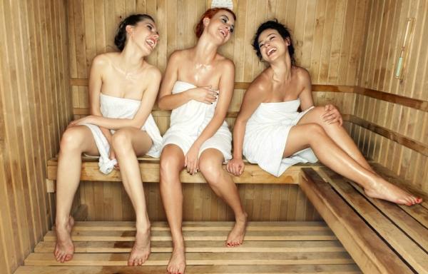 можно ли похудеть в бане и как