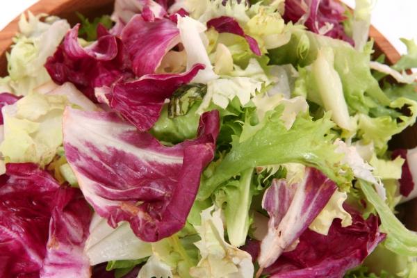 Фото салата полезные свойства